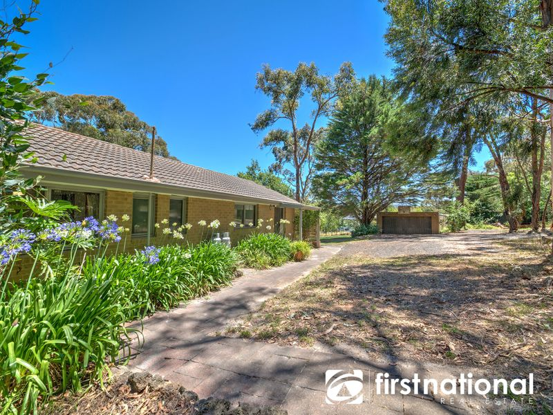 375 Fogarty Road, Maryknoll, VIC 3812