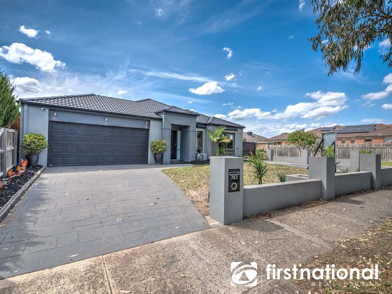 743 Glasscocks Road, Narre Warren South, VIC 3805
