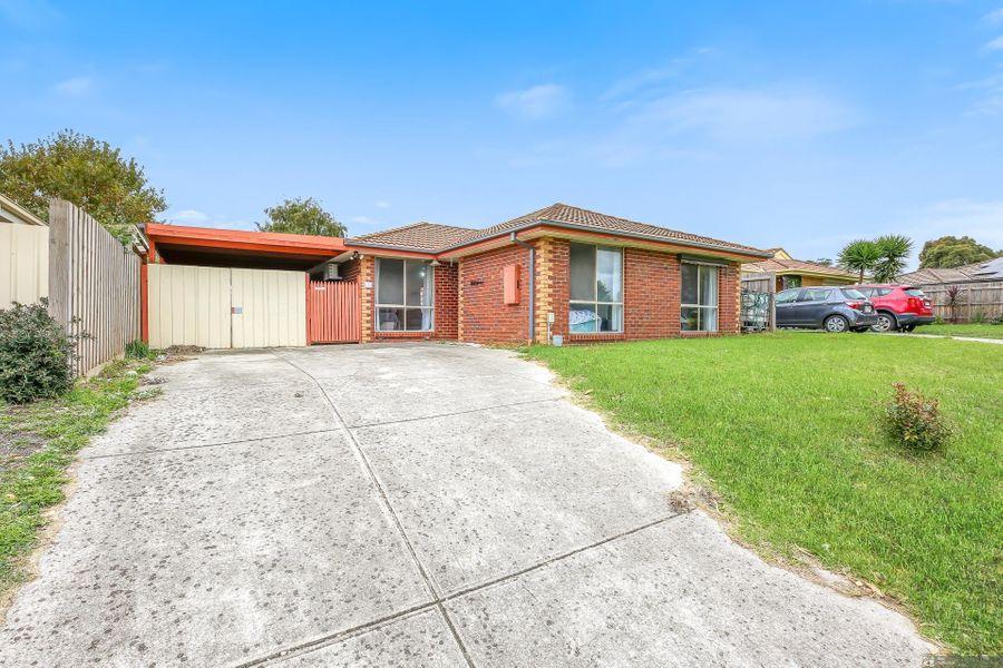 59 Willora Crescent, Cranbourne West, VIC 3977