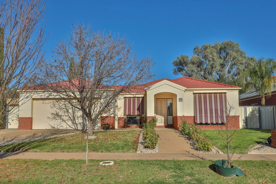 27 Olympic Way, Mildura, VIC 3500
