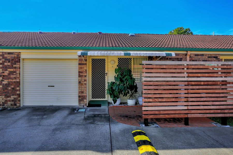 3/77-81 Freshwater Street, Torquay, QLD 4655