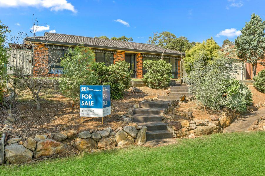 11 Peridot Close, Eagle Vale, NSW 2558