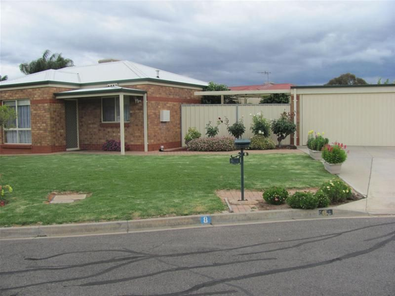 8 Vineleaf Street, Mildura, VIC 3500
