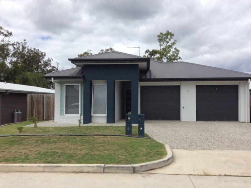 2/8 Chandon Court, Hillcrest, QLD 4118