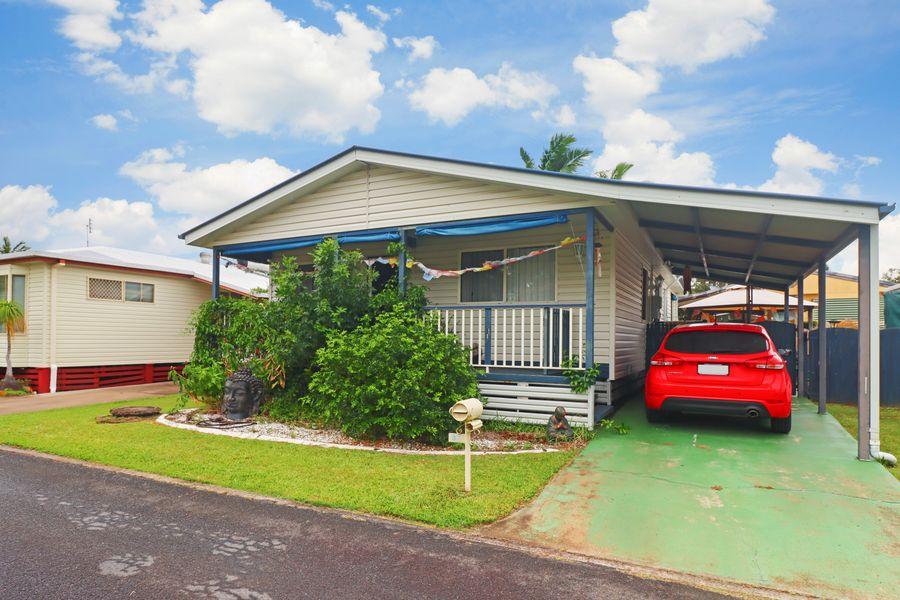 32/208-218 Elizabeth Street, Urangan, QLD 4655