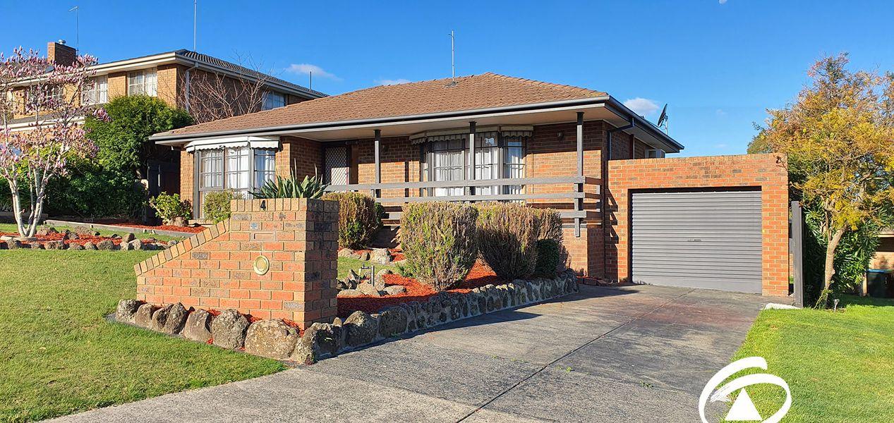 4 Astran Court, Endeavour Hills, VIC 3802
