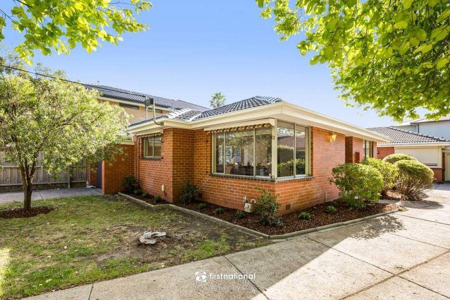 1/26 Baringa Street, Mount Waverley, VIC 3149