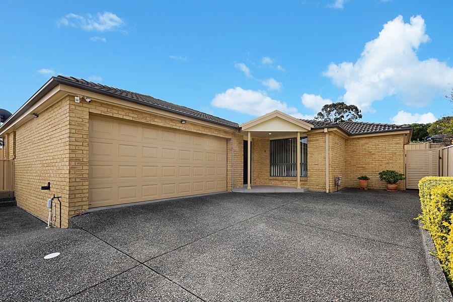 4/172 Croudace Road, Elermore Vale, NSW 2287