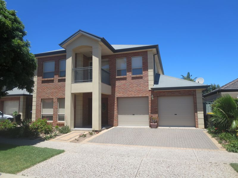 13a Kingfisher Avenue, Mawson Lakes, SA 5095