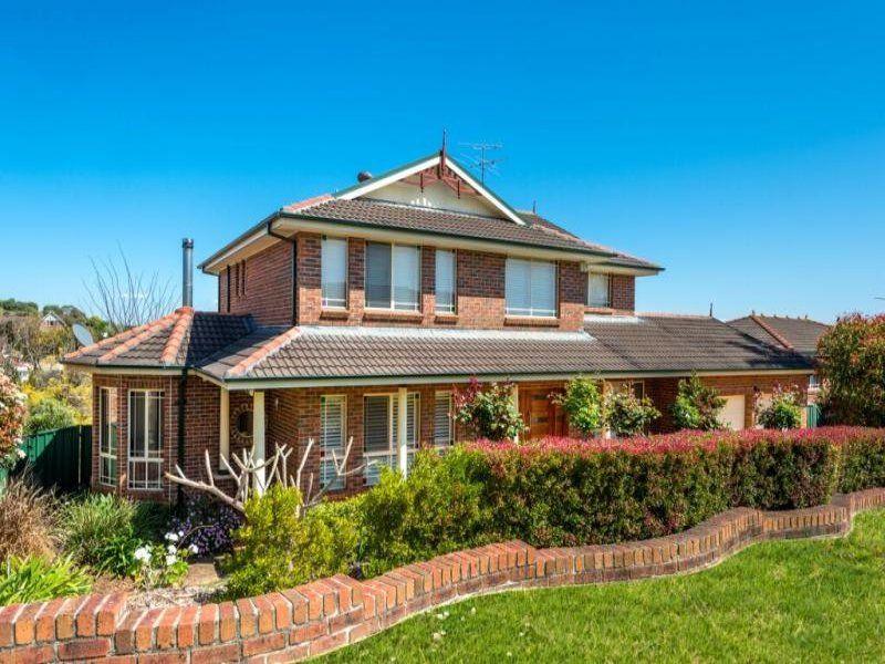 14 Nepean Towers Avenue, Glen Alpine, NSW 2560