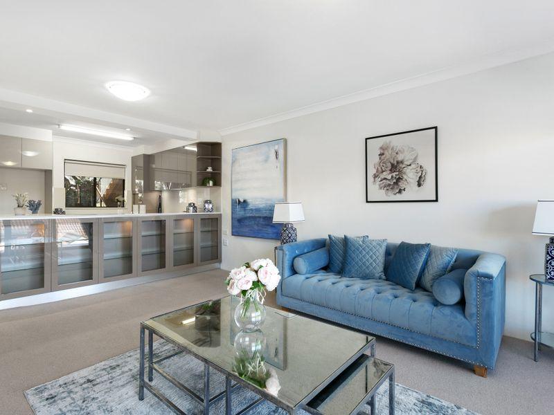 31/33 Bernard Road, Padstow Heights, NSW 2211