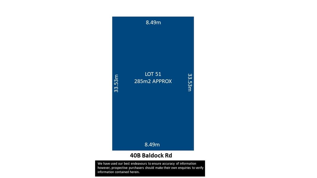 40B Baldock Road, Ingle Farm, SA 5098