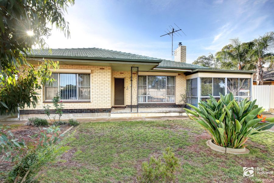 31 Doecke Street, Murray Bridge, SA 5253