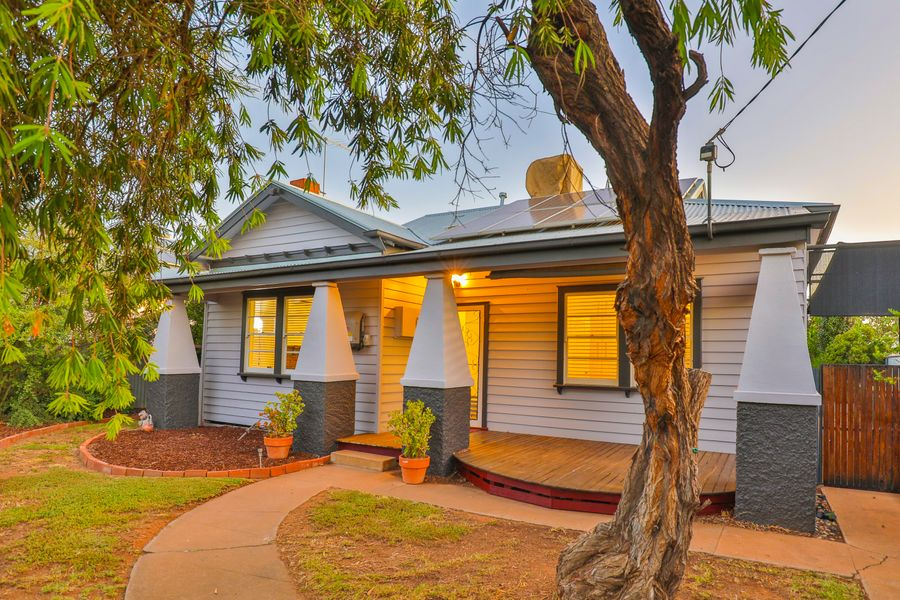 10 Fitzroy Avenue, Red Cliffs, VIC 3496