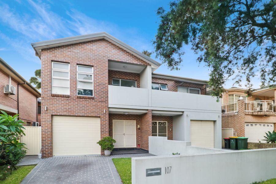 107 Bassett Street, Hurstville, NSW 2220