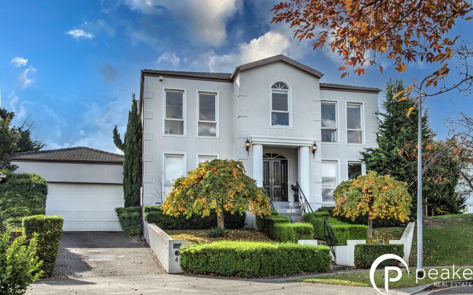 4 Camdon Gardens, Berwick, VIC 3806