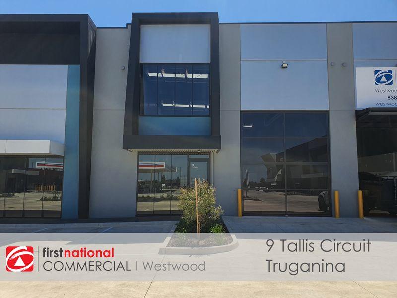 9 Tallis Circuit, Truganina, VIC 3029