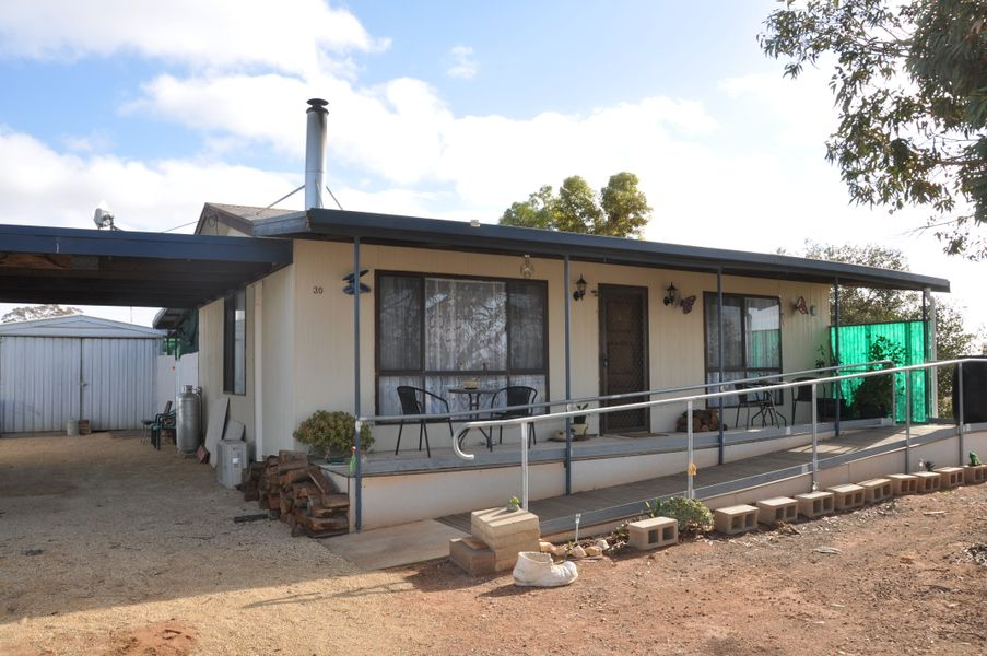 30 River View Terrace, Morgan, SA 5320