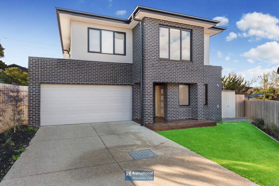 6 Joanna Court, Mount Waverley, VIC 3149