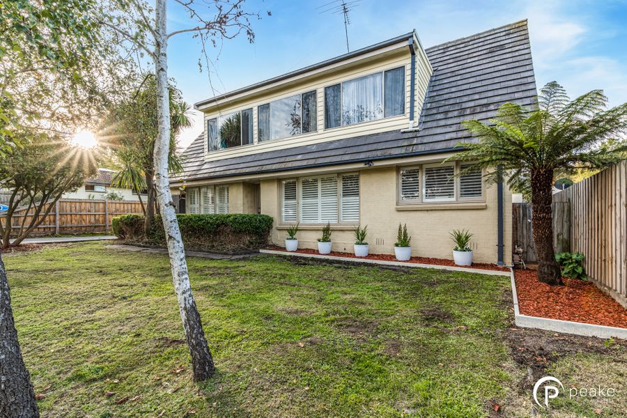 54 Gardiner Street, Berwick, VIC 3806