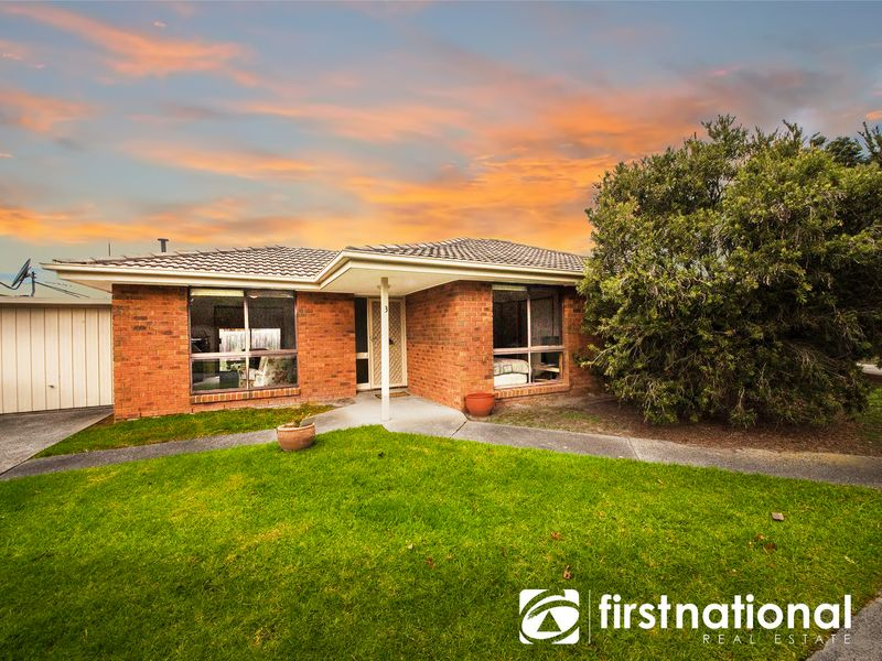 3/83 Old Princes Highway, Beaconsfield, VIC 3807