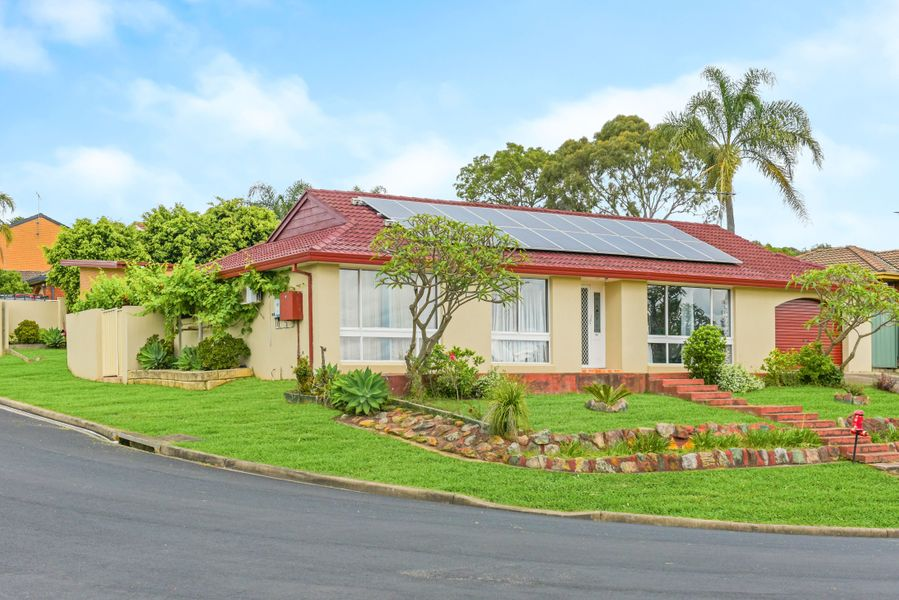20 Ardrossan Crescent, St Andrews, NSW 2566