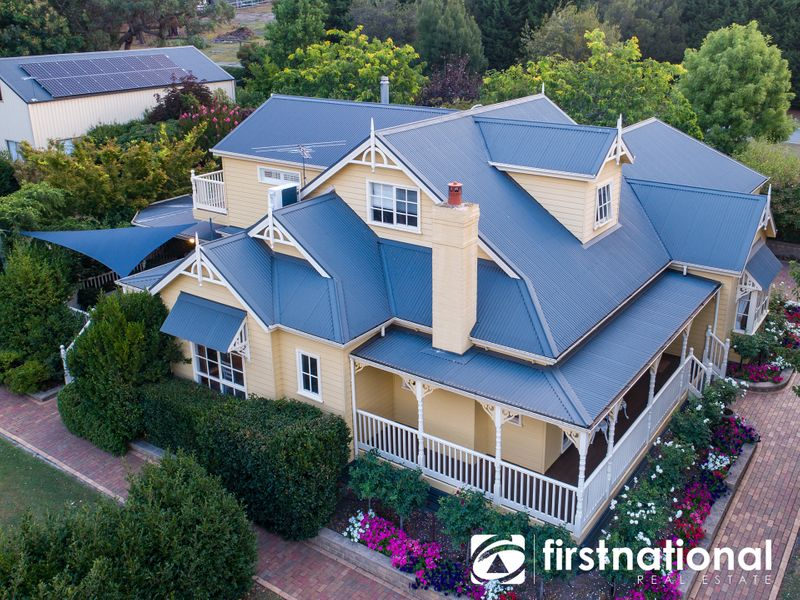 20 Rosebank Lane, Beaconsfield Upper, VIC 3808