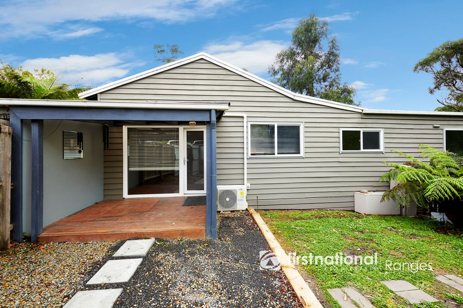 127 Belgrave-Gembrook Road, Selby, VIC 3159