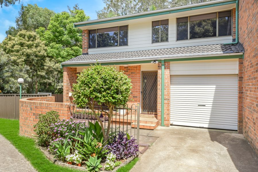 11/322 Railway Parade, Macquarie Fields, NSW 2564