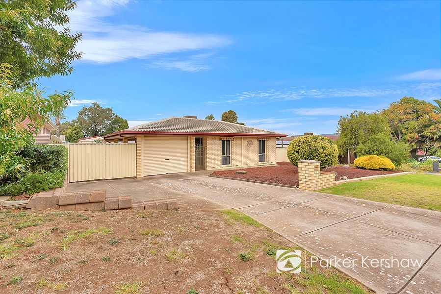 7 Phoebe Avenue, Modbury Heights, SA 5092