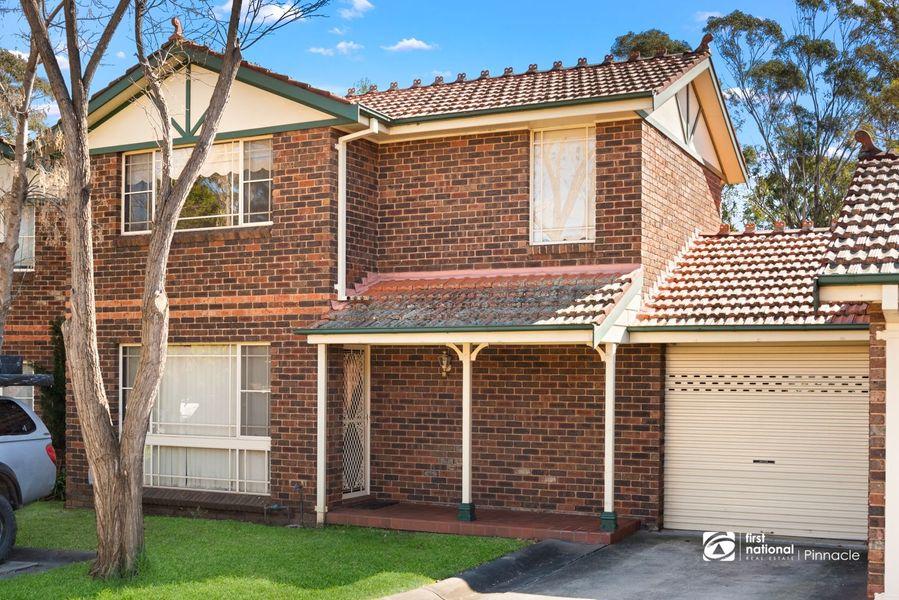 12/3 Packard Close, Ingleburn, NSW 2565