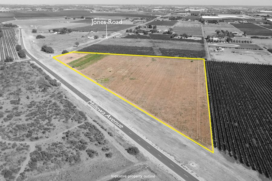 Lot 1 Jones Road, Irymple, VIC 3498