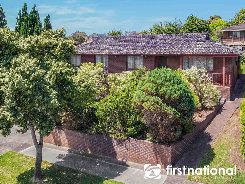 3 Donelly Road, Hallam, VIC 3803