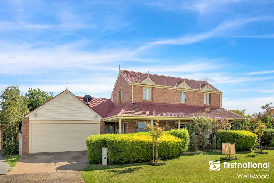 16 Mailrun Court, Hoppers Crossing, VIC 3029