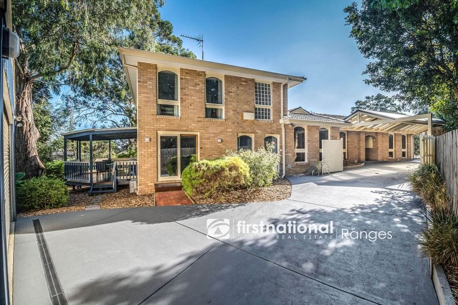 5 Hollyoak Court, Ferntree Gully, VIC 3156