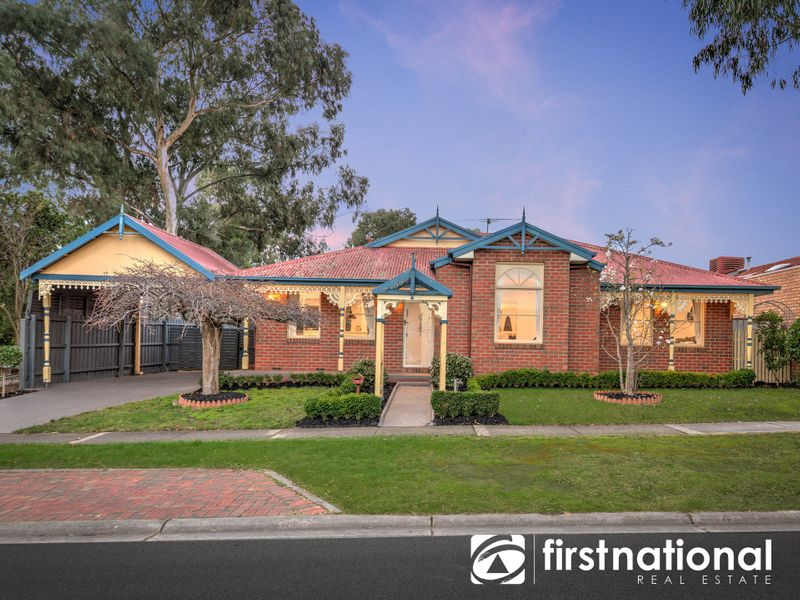 8 Coolong Avenue, Berwick, VIC 3806