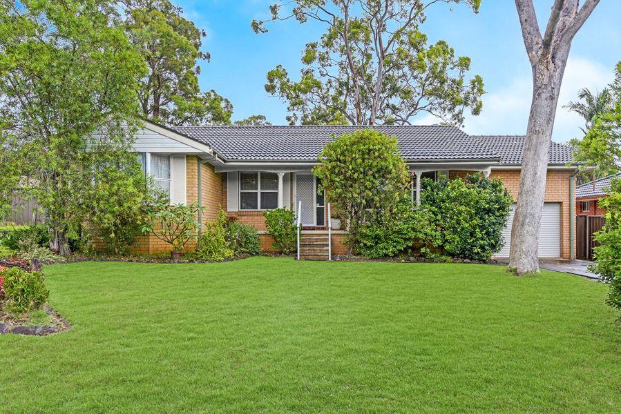16 Brindabella Street, Ruse, NSW 2560