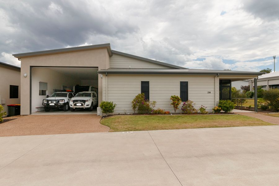 216/50 Iindah Road, Maryborough, QLD 4650
