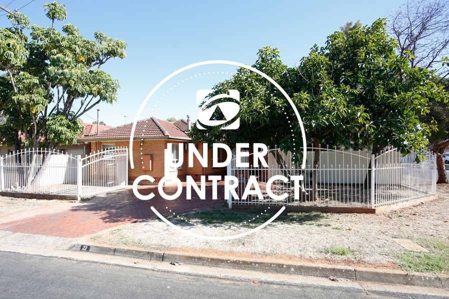 22 Alexander Road, Salisbury North, SA 5108