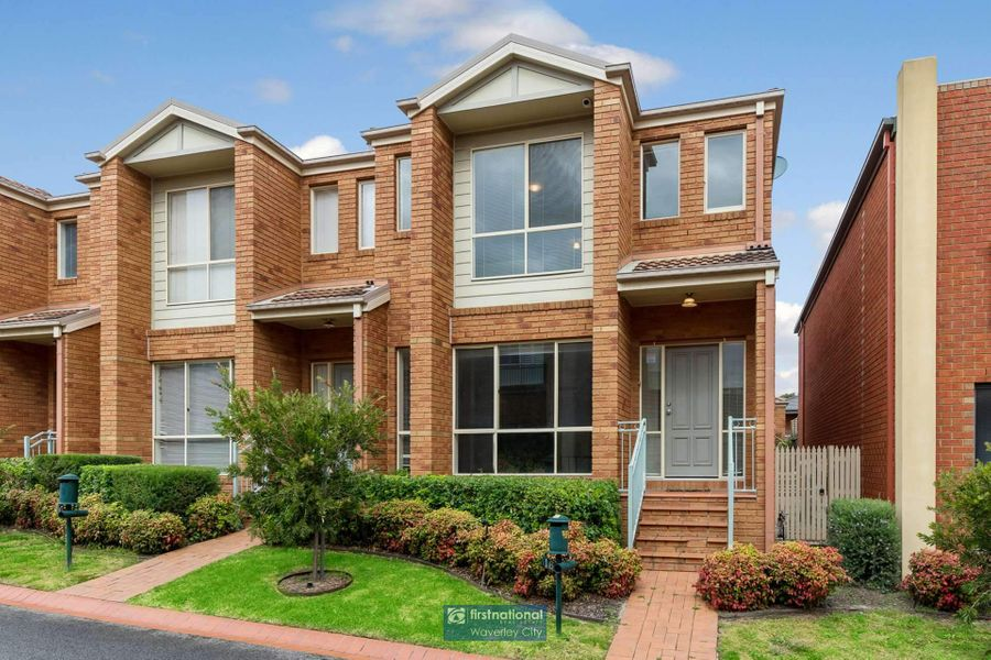 16 Larkspur Circuit, Glen Waverley, VIC 3150