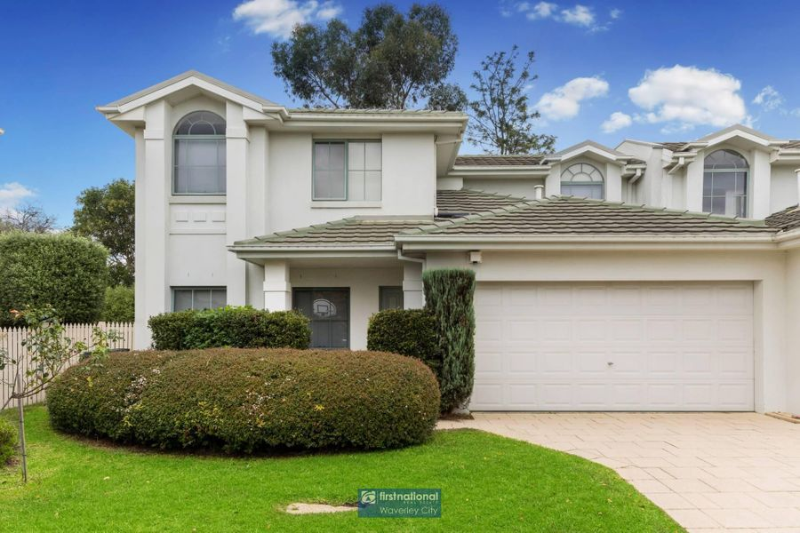 35 Silverwood Way, Glen Waverley, VIC 3150
