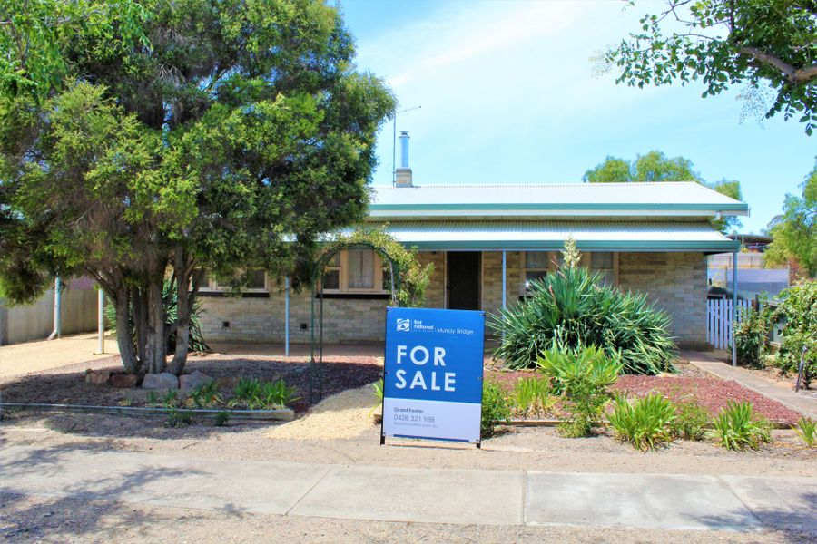 44 Eleanor Terrace, Murray Bridge, SA 5253