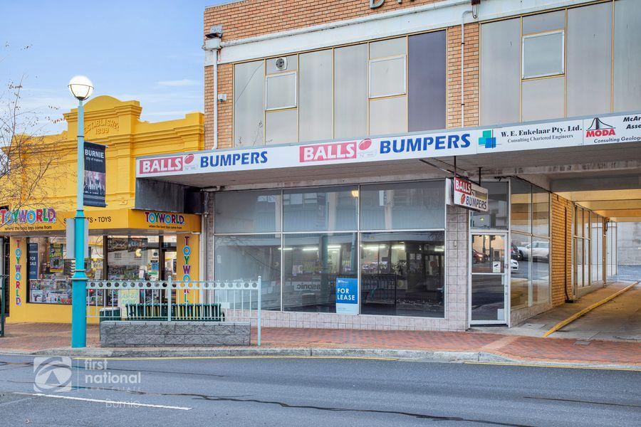 Shop 1-2/13 Wilson Street, Burnie, TAS 7320