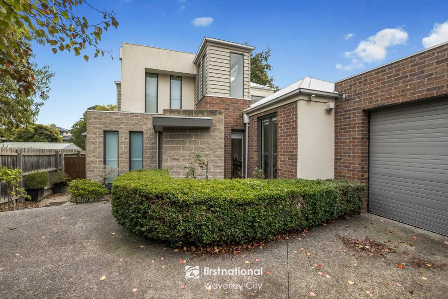 2/9 Heany Street, Mount Waverley, VIC 3149
