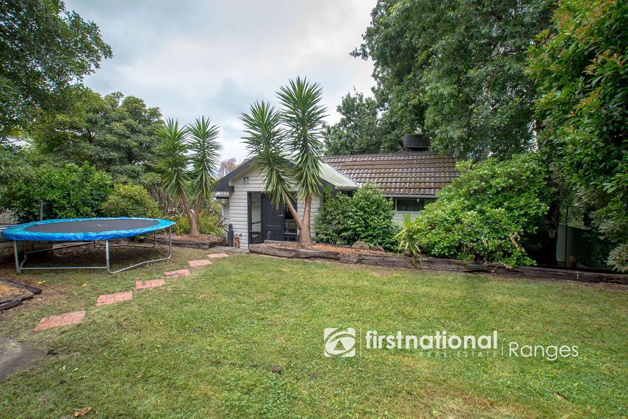 32 The Crescent, Belgrave Heights, VIC 3160