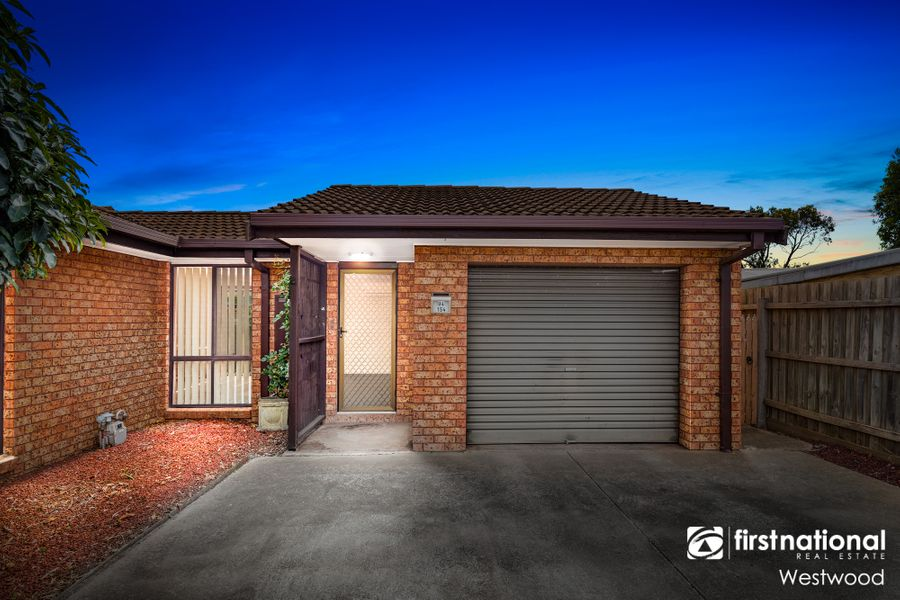 4/154 Werribee Street North, Werribee, VIC 3030