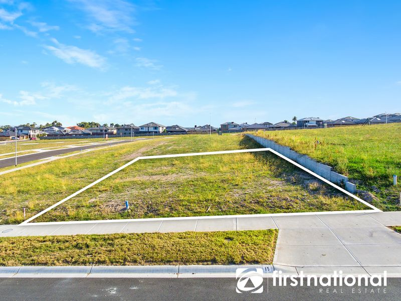15 Phar Lap Avenue, Officer, VIC 3809