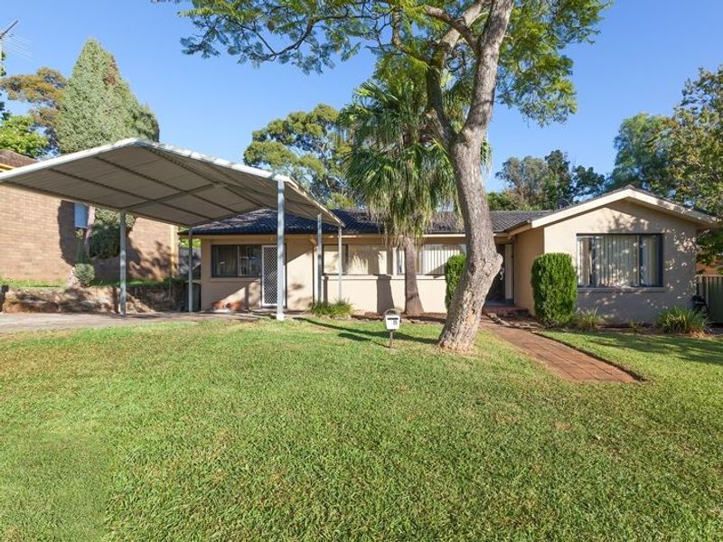58 Evergreen Avenue, Bradbury, NSW 2560