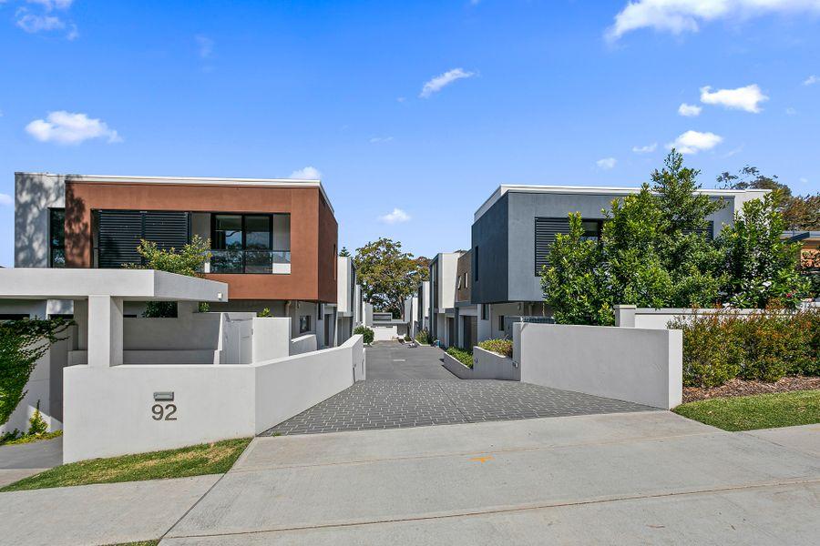 3/92 Burraneer Bay Road, Burraneer, NSW 2230