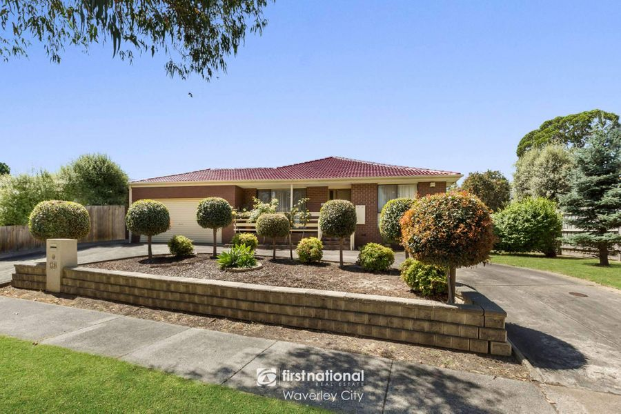 128 Whalley Drive, Wheelers Hill, VIC 3150